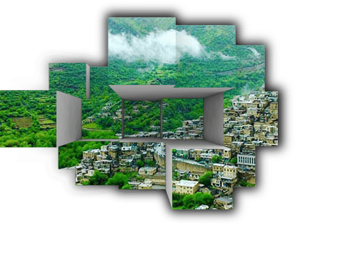 Billboard in Kurdistan