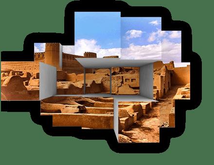 تبلیغات محیطی در سیستان و بلوچستان