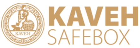 Kaveh Fire Proof Safe :