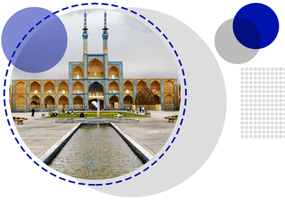 بیلبورد تبلیغاتی در یزد