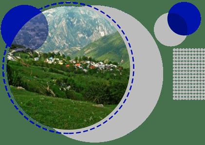 Environmental advertising in Golestan