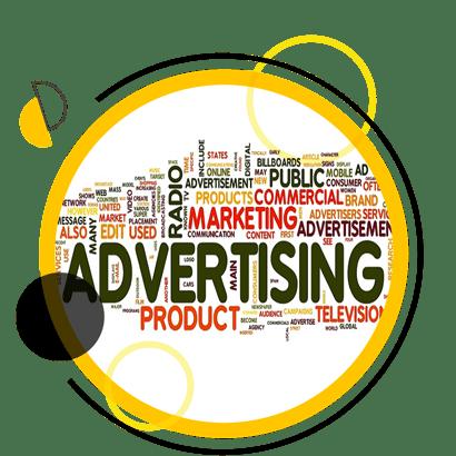 آژانس تبلیغات محیطی در ایران